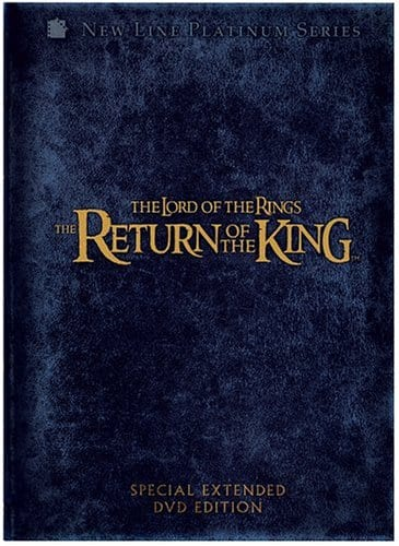 Picture of The Lord of the Rings: The Return of the King ...