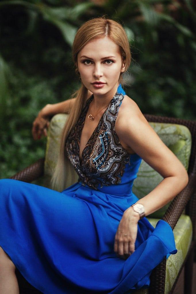 Victoria Tsuranova