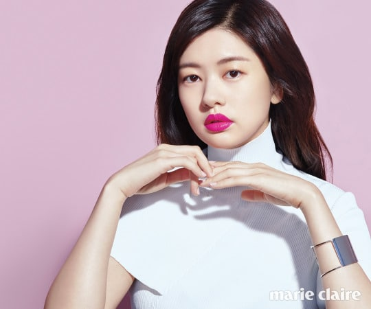 Picture of Jung So Min 10 Most Beautiful Places In The World List