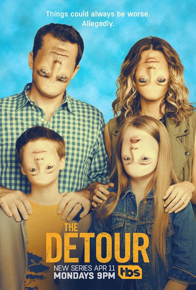 Assistir The Detour 2ª Temporada Episódio 03 – Dublado Online