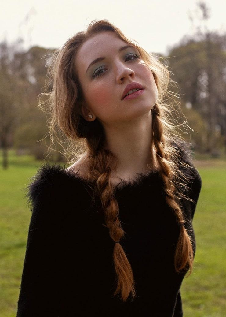 Tannika Orlova