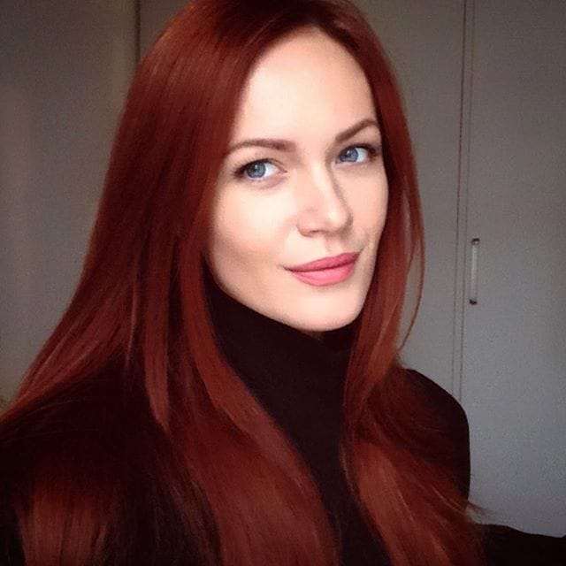 Maria Beljanina