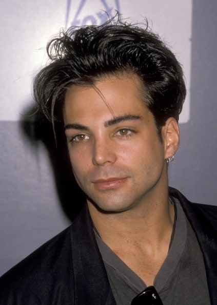 Picture of Richard Grieco