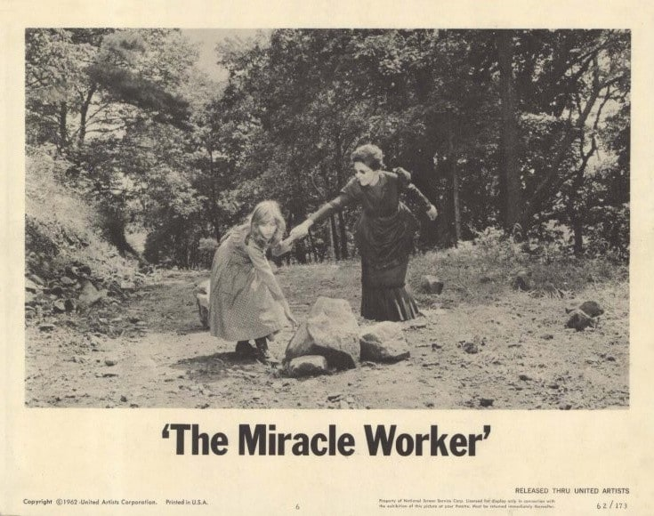 the miracle worker book report Report abuse transcript of compare and contrast the miracle worker movie to the book compare and contrast the miracle worker movie to the book.