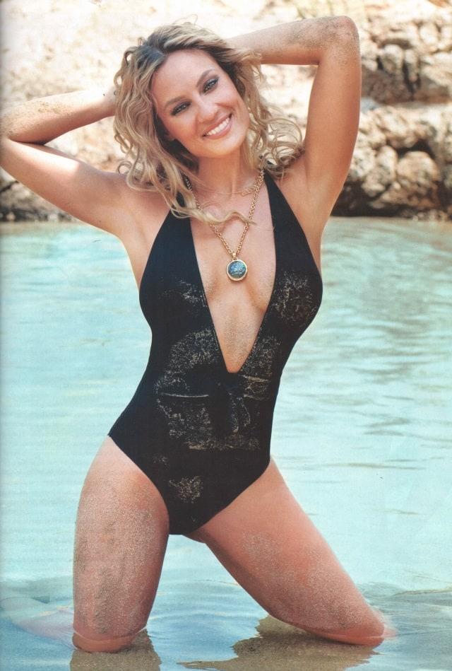 Eleonora Meleti Nude 54