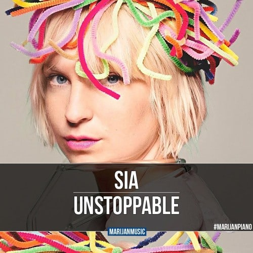 The Sia Unstoppable Cast {Forum Aden}