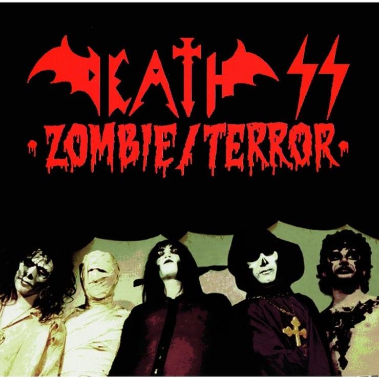 Zombie / Terror