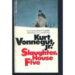 an analysis of billy pilgrims secrets and reasoning in slaughterhouse five by kurt vonnegut