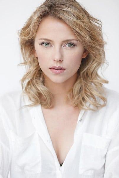Riley Voelkel