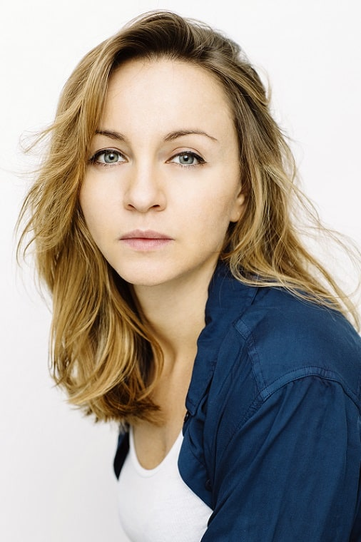Olga Litvinova