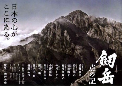 Mt. Tsurugidake