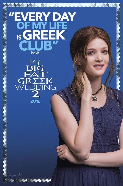 My Big Fat Greek Wedding 3.Picture Of My Big Fat Greek Wedding 2