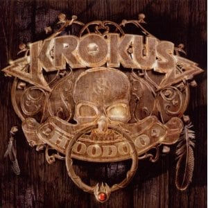 Hoodoo - Krokus