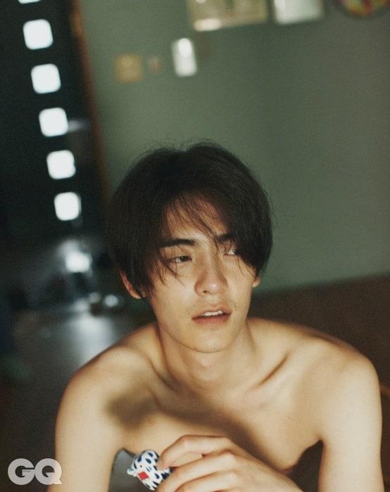 Jo Min Ho