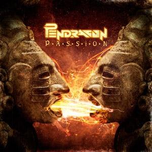 Passion (Pendragon)
