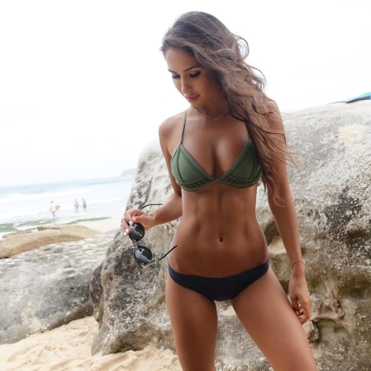 Dilya Diaz