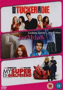 John Tucker Must Die/My Super Ex Girlfriend/Just My Luck