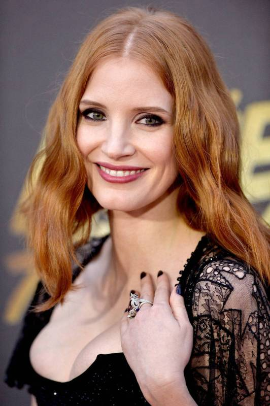 Picture of Jessica Chastain Jessica Chastain
