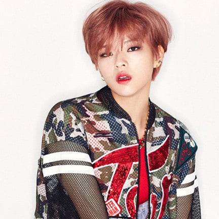 picture of yoo jeongyeon