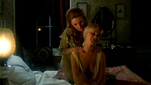 Image result for lust for a vampire 1971