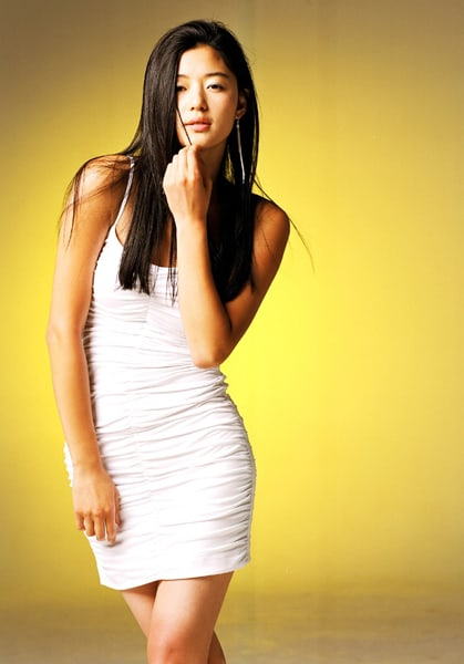 Gianna Jun Hot Sex 106