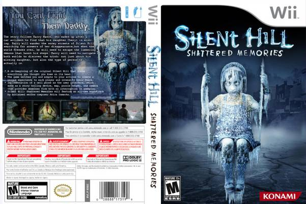Games de Wii convertidos para Wii U  601full-silent-hill%3A-shattered-memories-cover