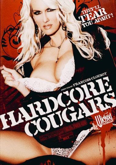 Hardcore Cougars