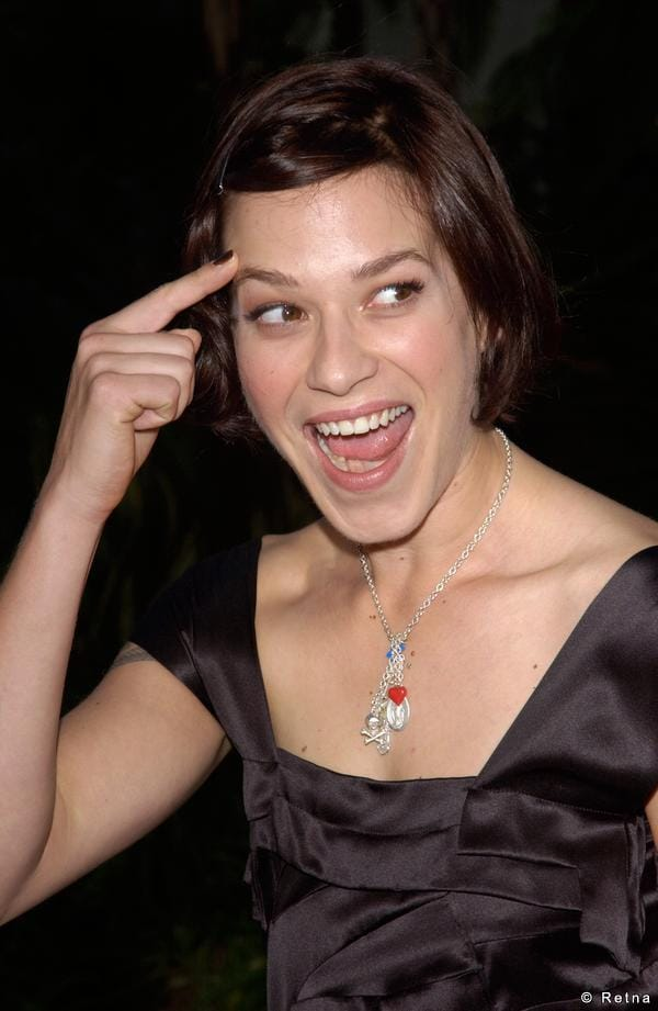 Picture of Franka Potente