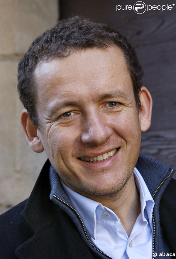 dany boon famille
