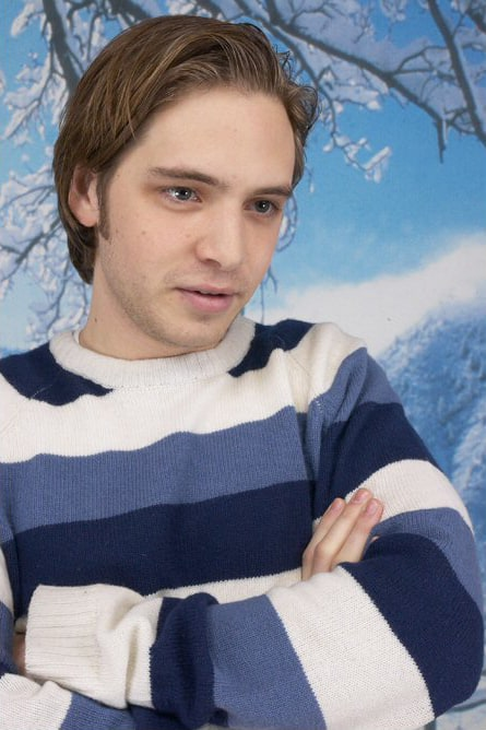 aaron stanford married