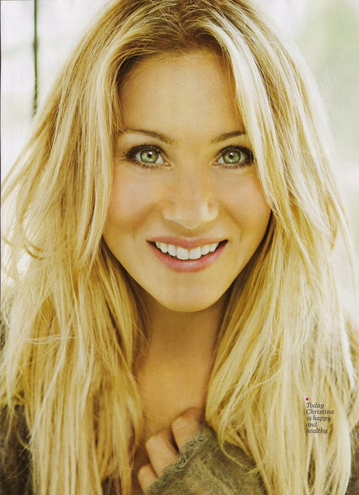 Picture Of Christina Applegate