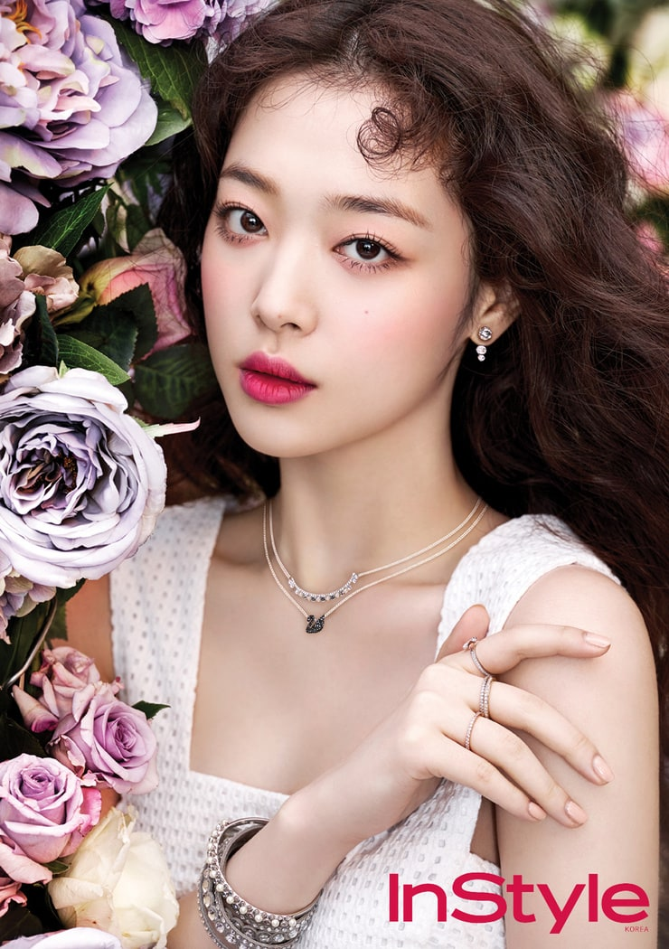 Seol-ri Choi