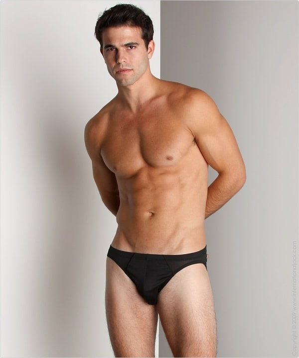 Mens Bikini Underwear