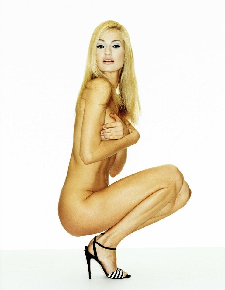 Karen Mulder Naked 121