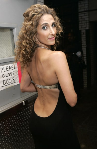 Picture Of Melina Kanakaredes