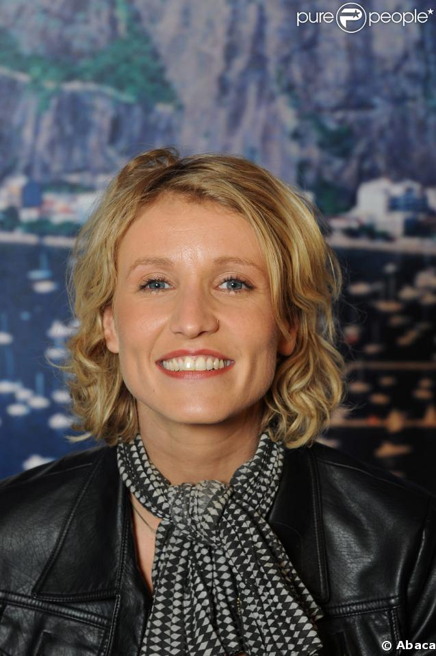 Alexandra Lamy