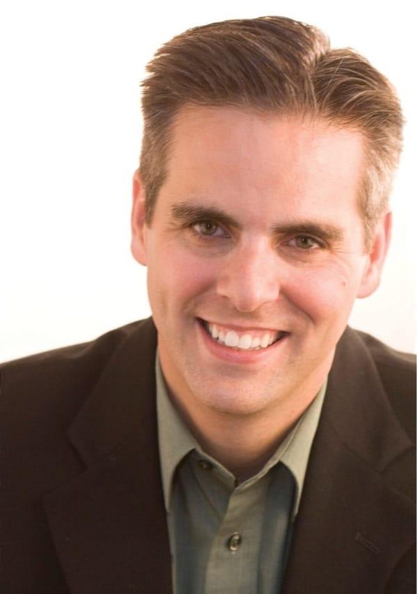 Jason Wright Net Worth