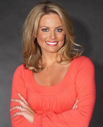 Courtney Friel