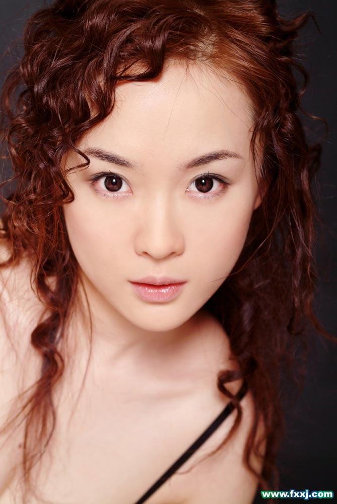 Siyan Huo Nude Photos 98