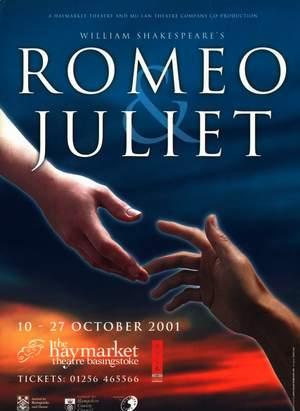 Romeo and Juliet (Penguin Popular Classics)