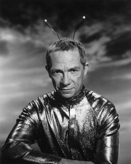 My Favorite Martian                                  (1963-1966)