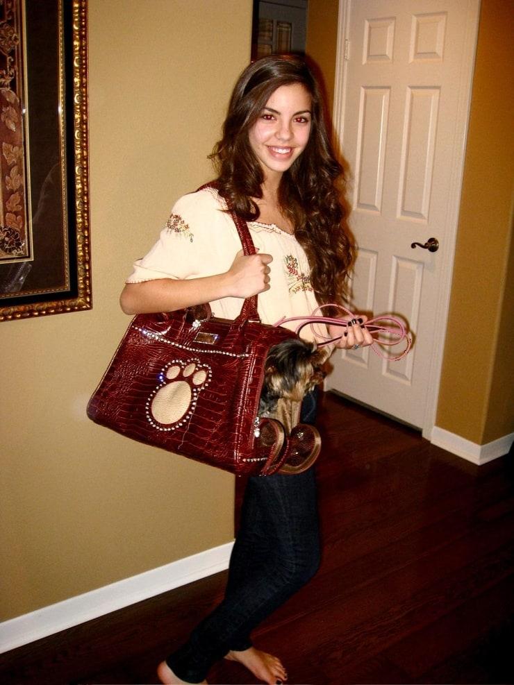 Picture of Samantha Boscarino