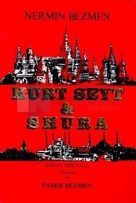 Kurt Seyt & Shura (English Edition)