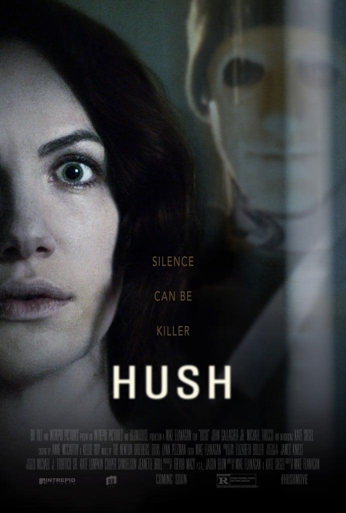 Hush(2016)