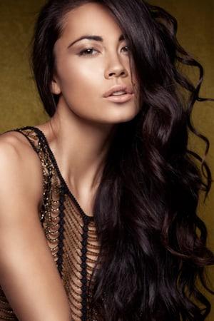 Ana Tanaka (Model)