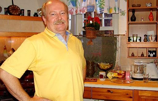 Jarmo Koski Nuorena