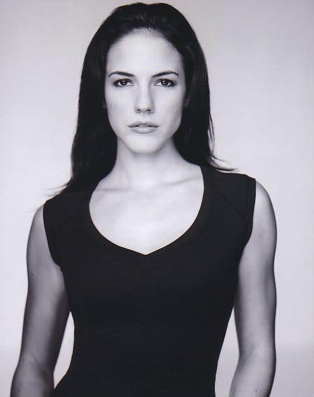 Anna Silk