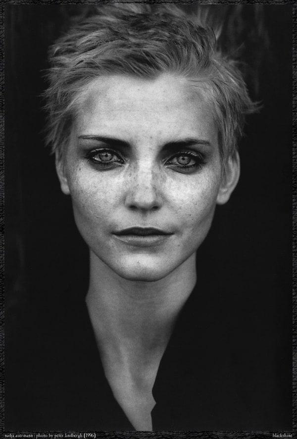 Nadja Auermann