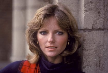 cheryl tiegs measurements
