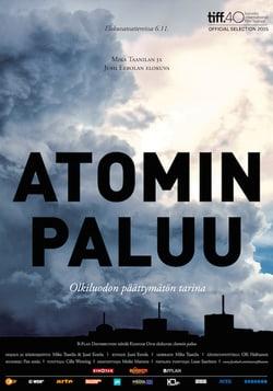 Atomin paluu